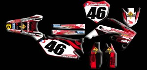 custom motocross graphics