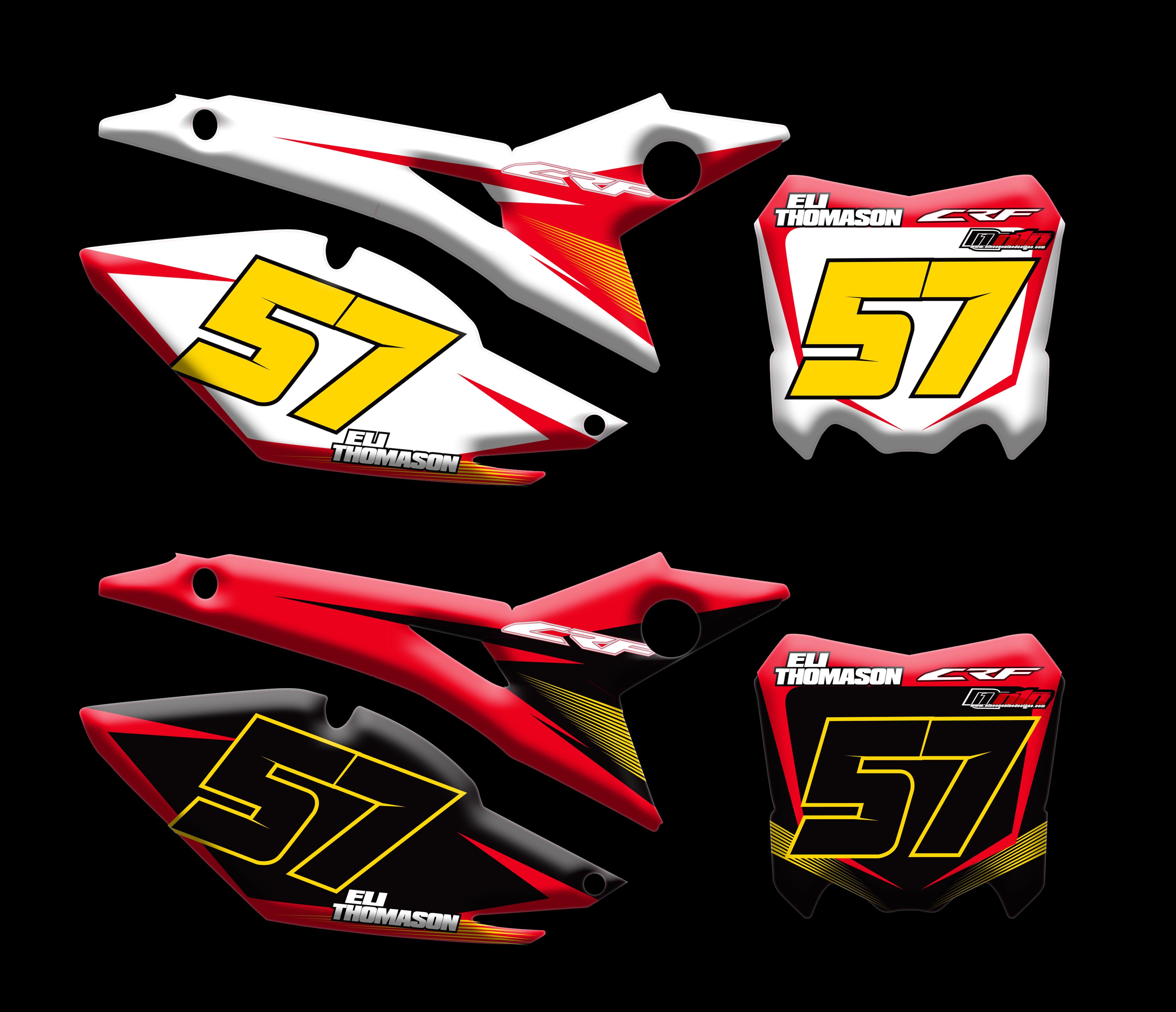 30  Beauty Sticker Design For Motorcycle for Honda Sticker Design For Motorcycle  75tgx