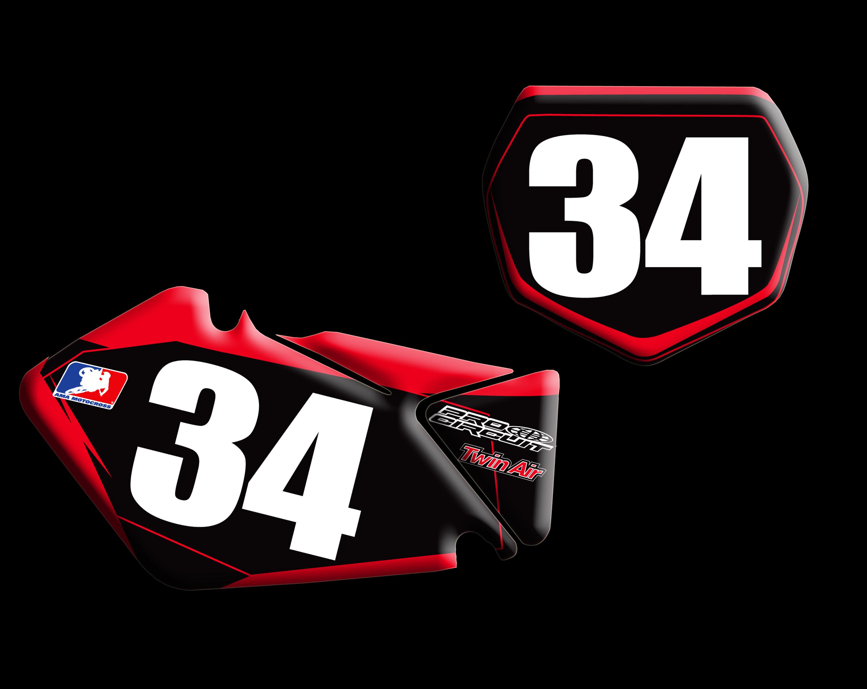 Suzuki Number Plates Nineonenine Designs