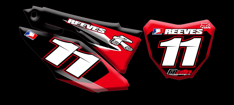 Honda Number Plates : :: Nineonenine Designs