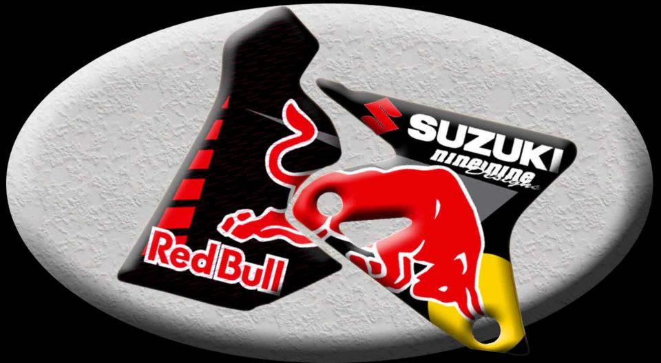 Suzuki Shrouds Nineonenine Designs