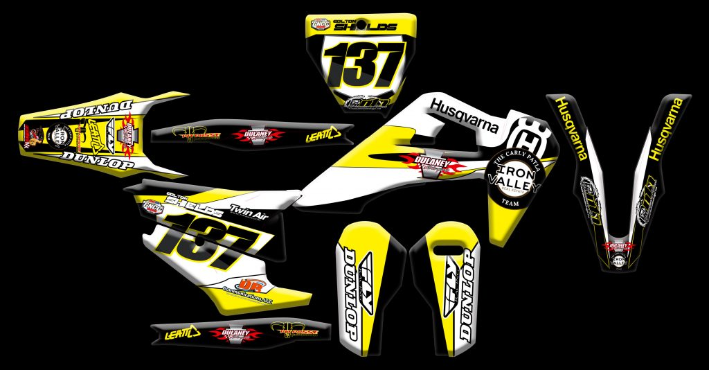 2020 Husky TC 250