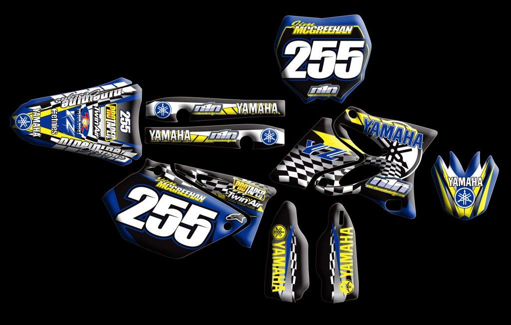 2014 yz250 2-stroke