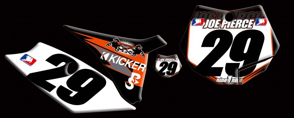 2011 KTM 250 sxf
