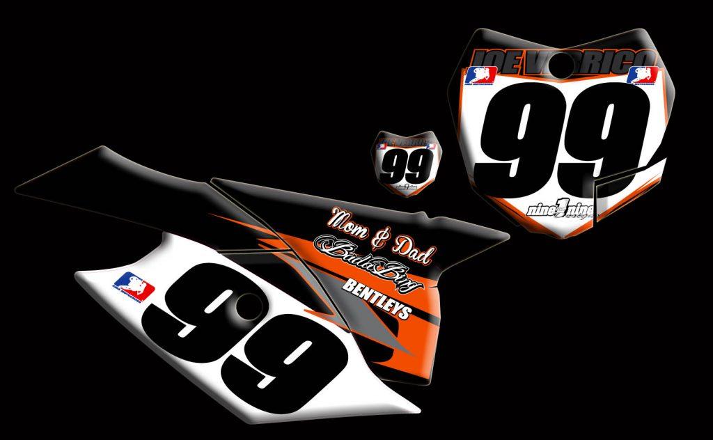 2013 KTM 450sxf